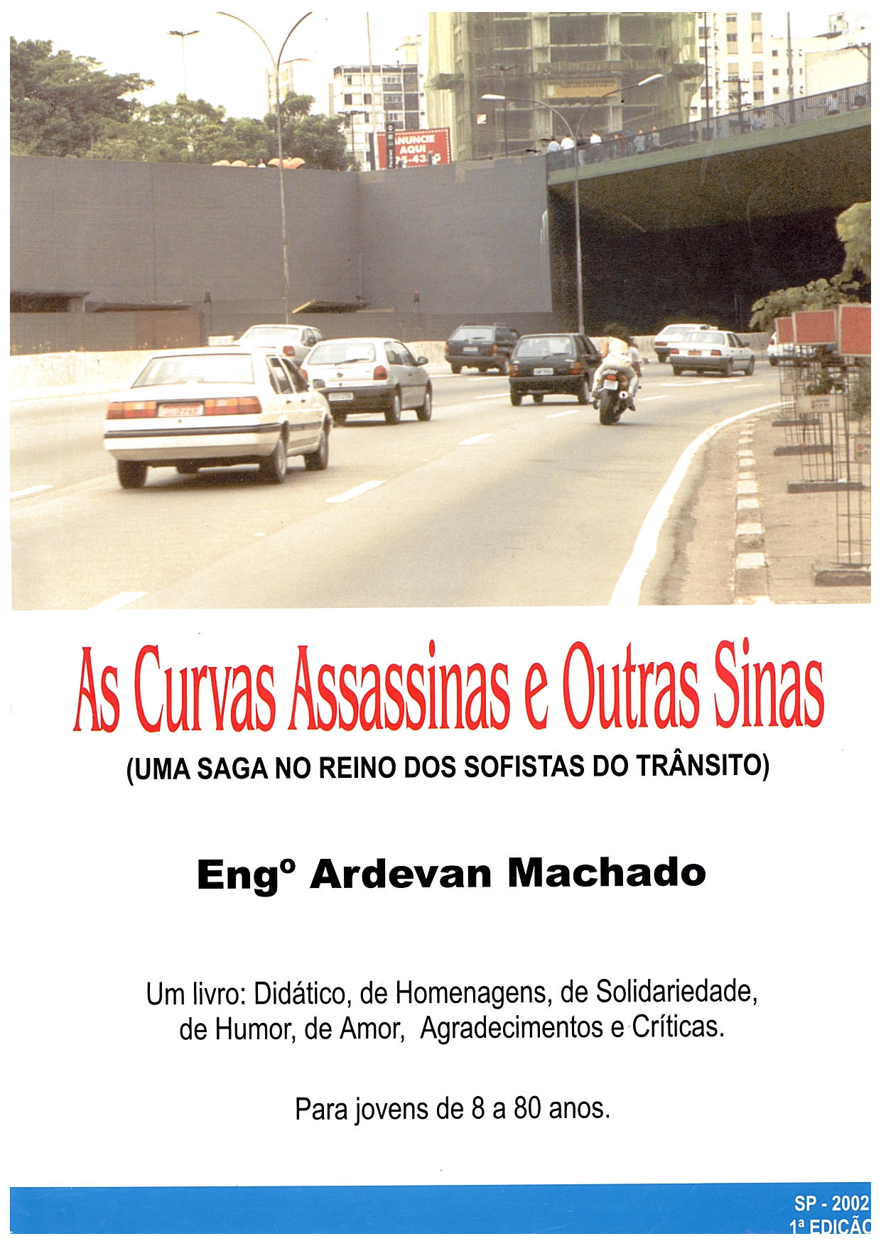 curvas assassinas